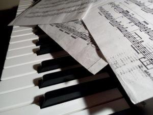 По мотивам АС. Музыка